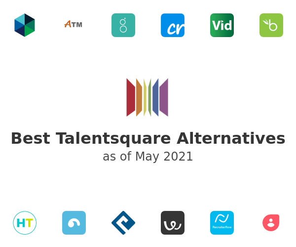 Best Talentsquare Alternatives