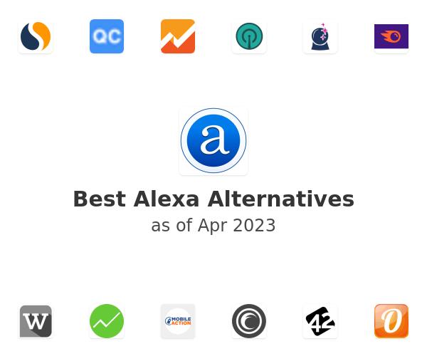 Best Alexa Alternatives