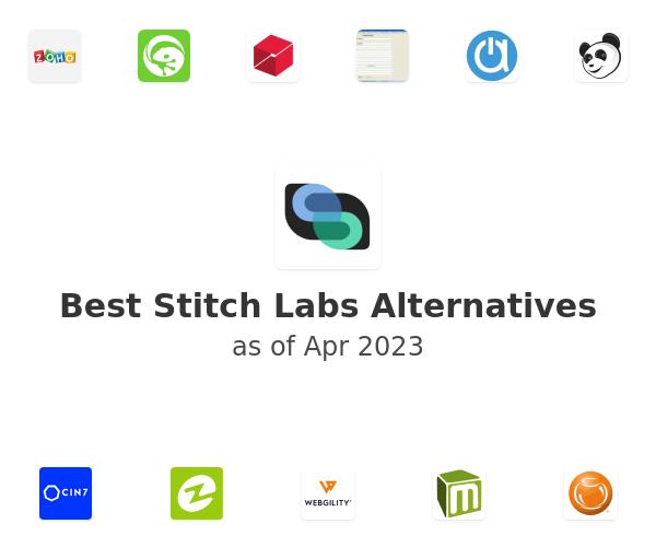 Best Stitch Labs Alternatives