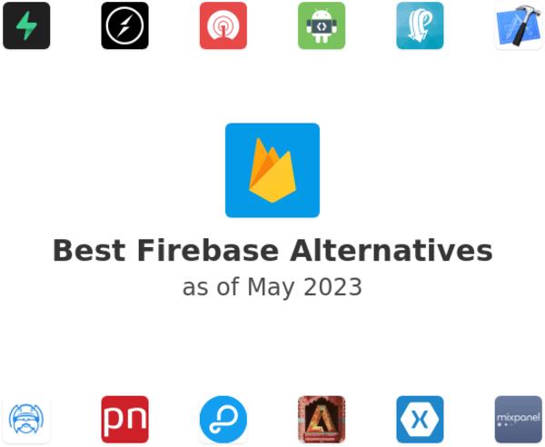 Best Firebase Alternatives