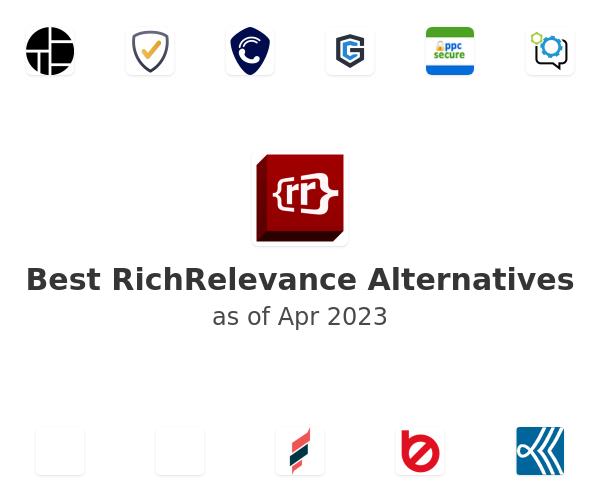 Best RichRelevance Alternatives