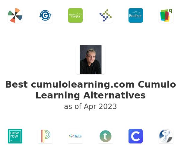 Best Cumulo Learning Alternatives