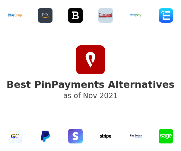 Best PinPayments Alternatives