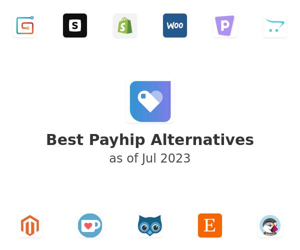 Best Payhip Alternatives