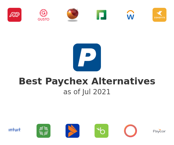Best Paychex Alternatives