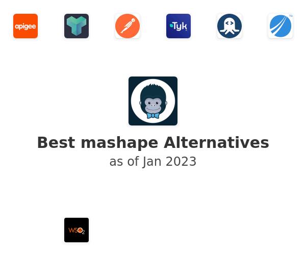 Best mashape Alternatives