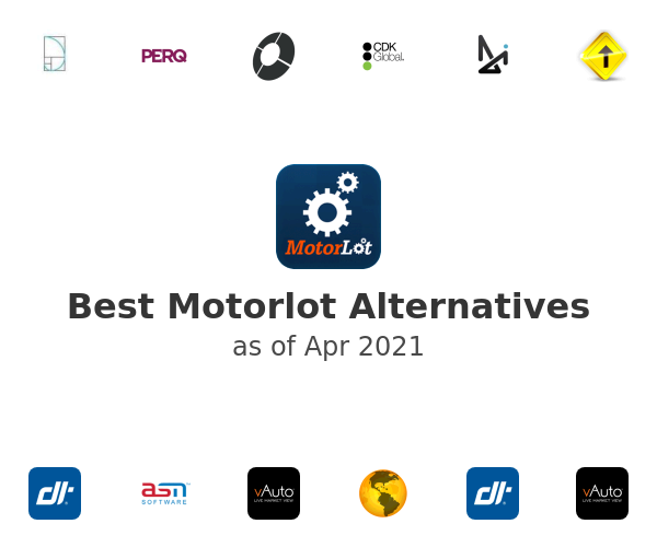 Best Motorlot Alternatives
