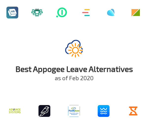 Best Appogee Leave Alternatives
