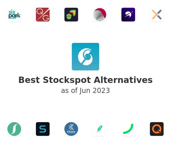 Best Stockspot Alternatives