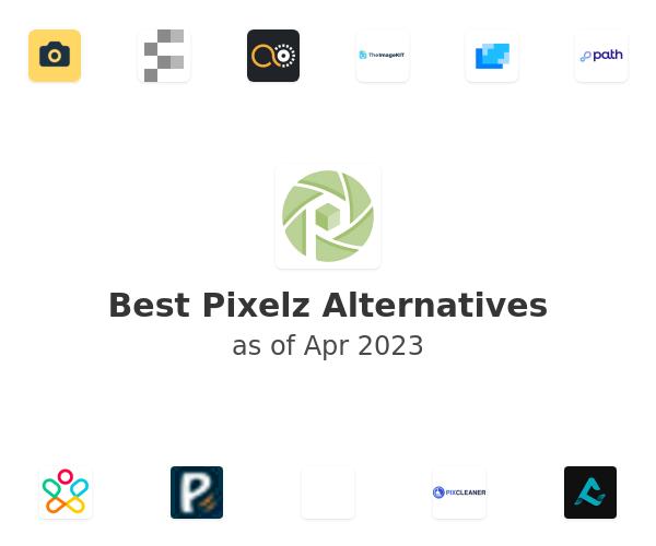 Best Pixelz Alternatives