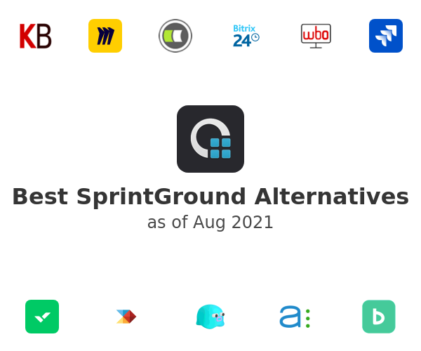 Best SprintGround Alternatives