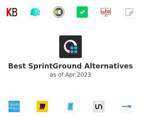Best SprintGround Alternatives