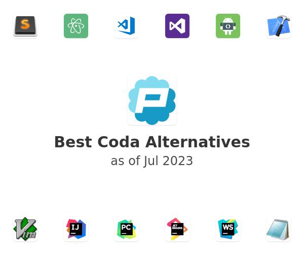 Best Coda Alternatives
