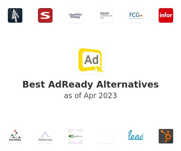 Best AdReady Alternatives