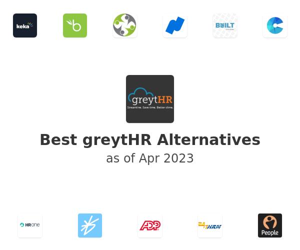 Best GreytHR Alternatives