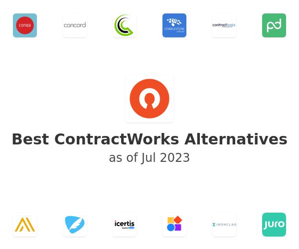 Best ContractWorks Alternatives