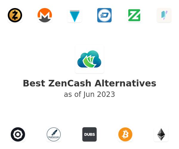 Best ZenCash Alternatives