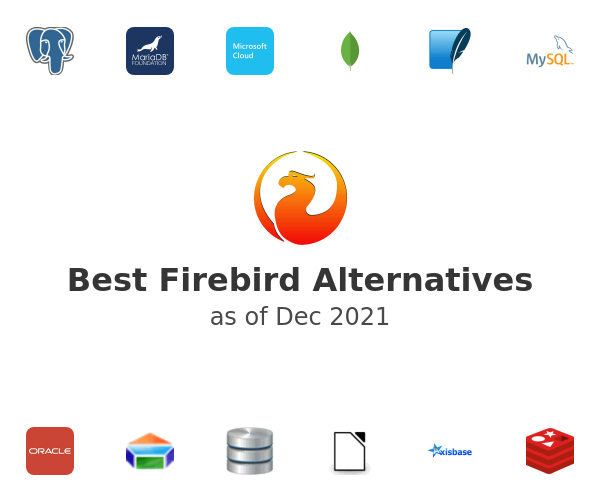 Best Firebird Alternatives