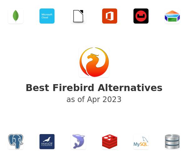 Best Firebird Alternatives