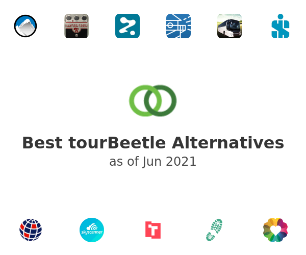 Best tourBeetle Alternatives