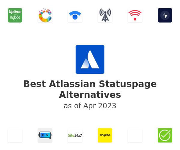 Best Atlassian Statuspage Alternatives