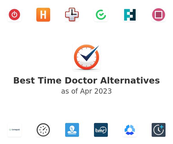 Best Time Doctor Alternatives