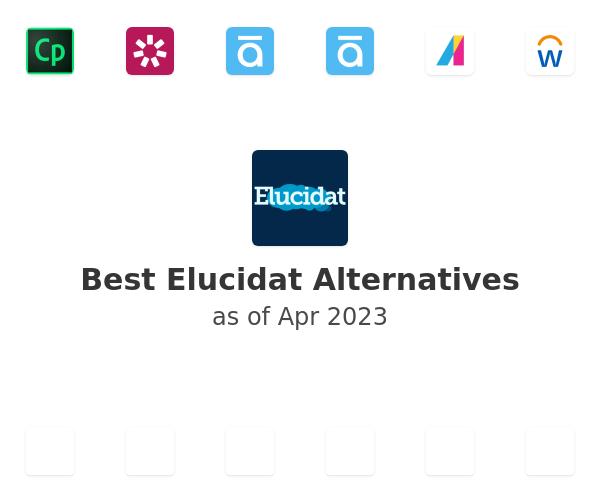 Best Elucidat Alternatives