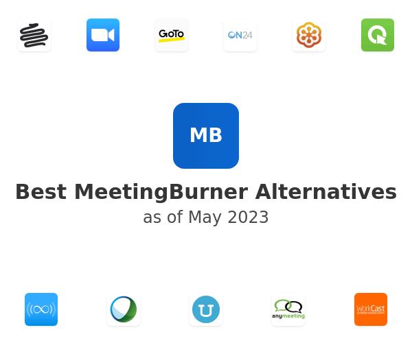 Best MeetingBurner Alternatives
