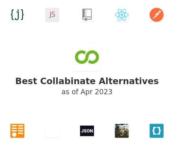 Best Collabinate Alternatives