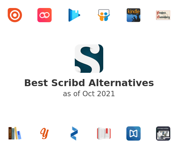Best Scribd Alternatives