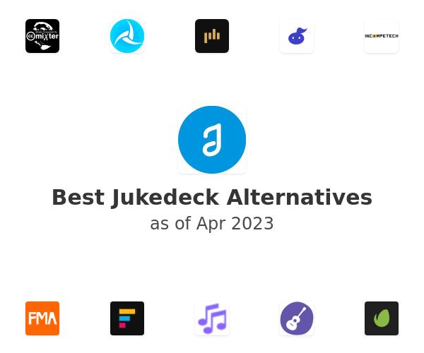 Best Jukedeck Alternatives