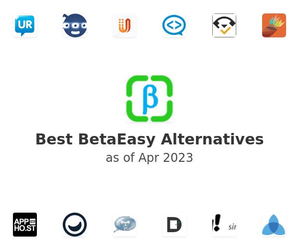 Best BetaEasy Alternatives