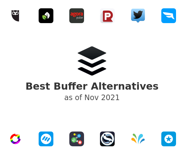 Best Buffer Alternatives