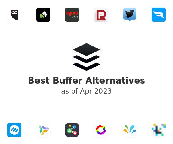 Best Buffer Alternatives
