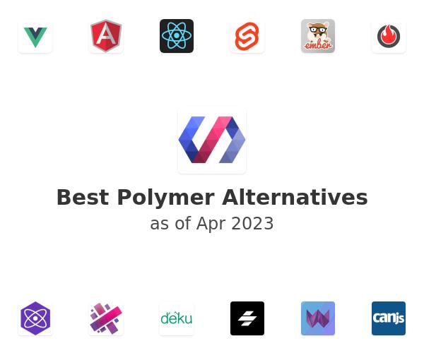 Best Polymer Alternatives
