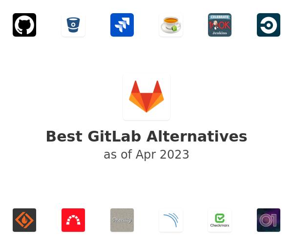 Best GitLab Alternatives