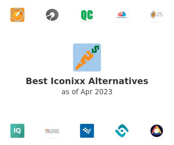 Best Iconixx Alternatives