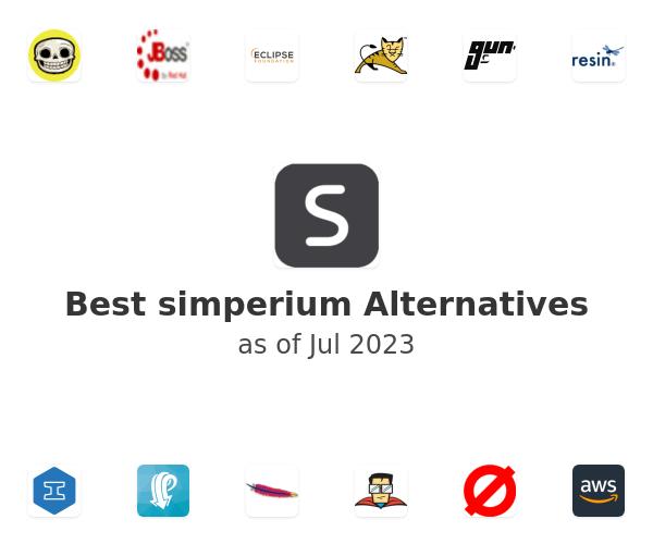 Best simperium Alternatives