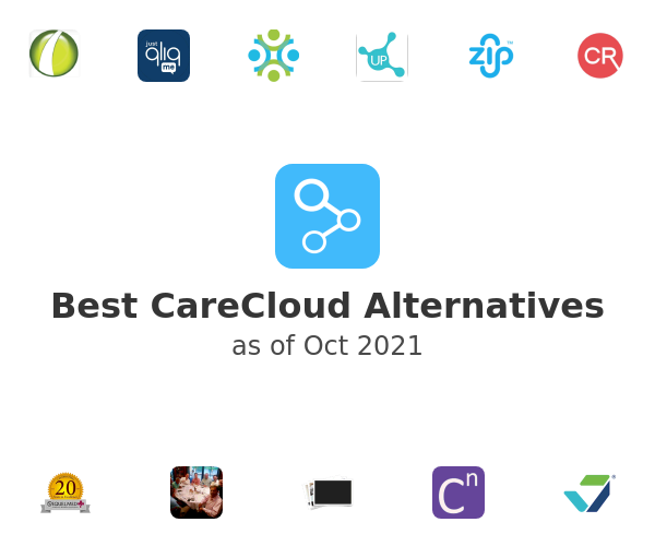 Best CareCloud Alternatives