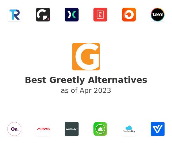 Best Greetly Alternatives