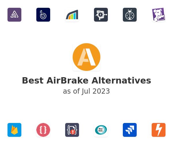 Best AirBrake Alternatives