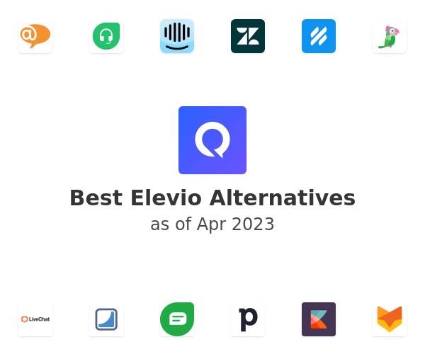 Best Elevio Alternatives