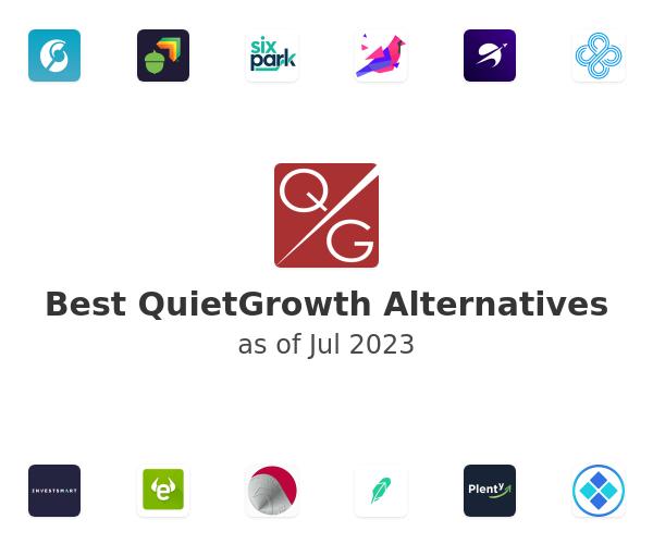 Best QuietGrowth Alternatives