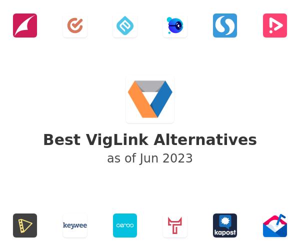 Best VigLink Alternatives