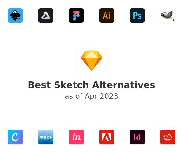Best Sketch Alternatives