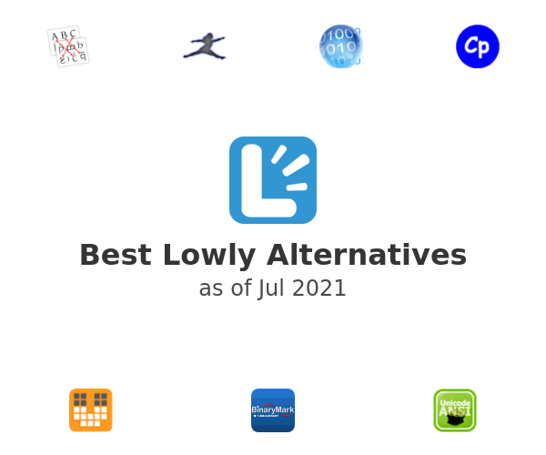 Best Lowly Alternatives