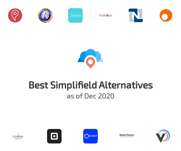 Best Simplifield Alternatives