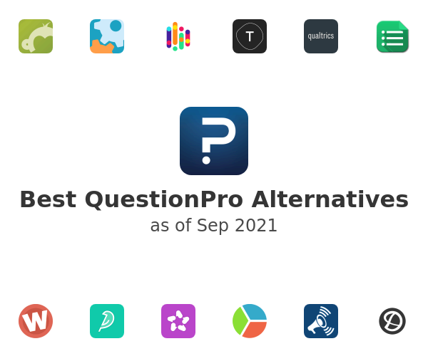 Best QuestionPro Alternatives