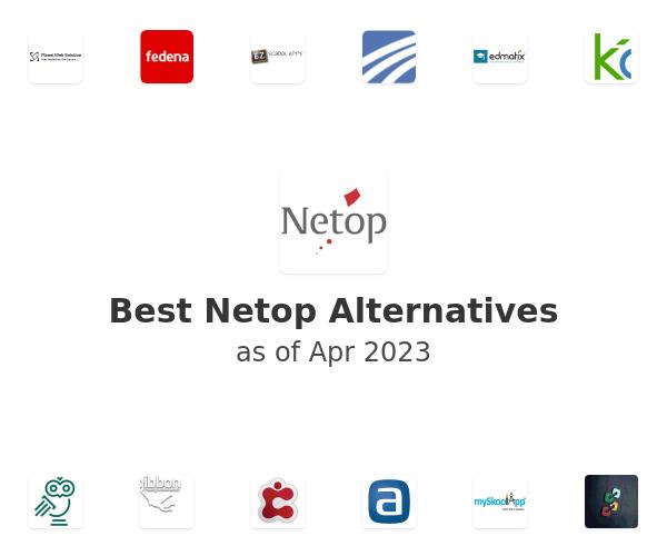 Best Netop Alternatives
