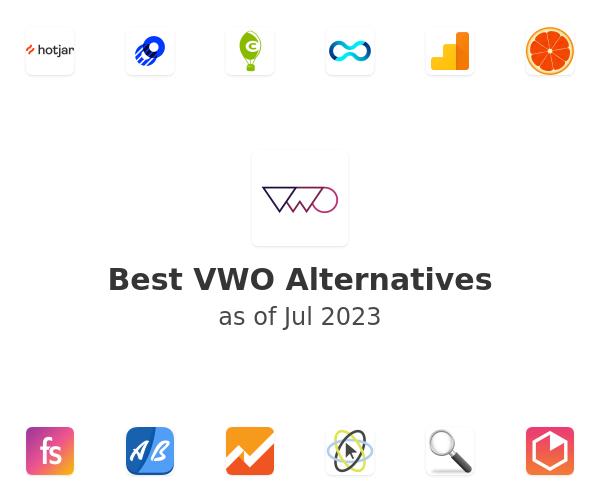 Best VWO Alternatives